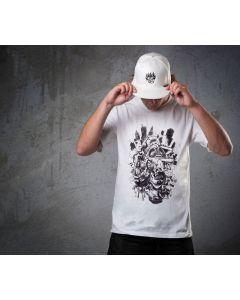 Velvet Couch T Shirt - Camdel