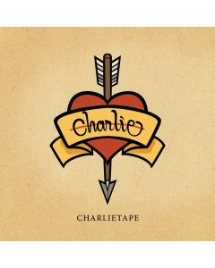 Charlie - Charlie Tape Album Cover