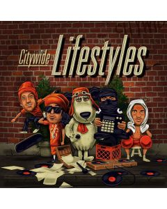 Citywide - Lifestyles