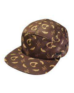 Class 5 Panel Hat