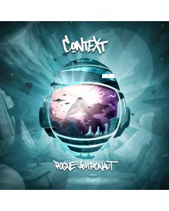 Context - Rogue Astronaut EP Album Cover