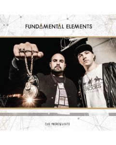 Fundamental Elements - The Prerequisite
