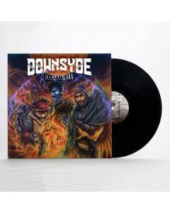Downside CLassic ill Vinyl Record