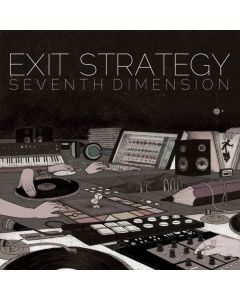 Exit Strategy Seventh Dimension Vinyl