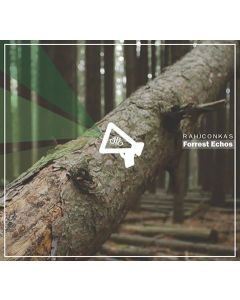 Rahjconkas - Forrest Echos Production Kit