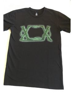20Large - Green XX T Shirt