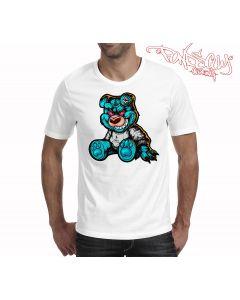 Pondscum Clothing - Polo Bear T Shirt