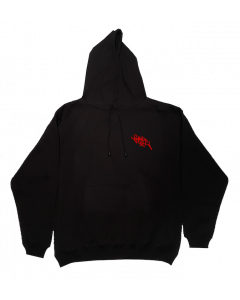 Gamble Clothing - OG Train Tag Front Hoodie