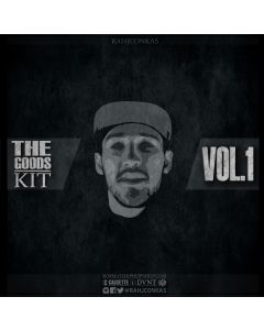 Rahjconkas - The Goods Kit Vol 1