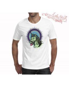 Pondscum Clothing -Tripsicorn T Shirt