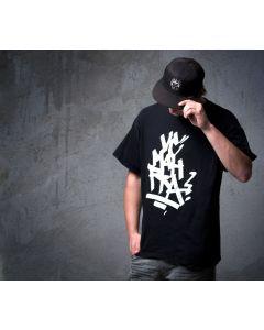Velvet Couch T Shirt - VC Mah Fka - Design By Tom Thum