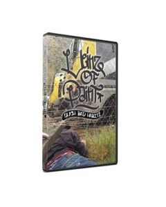 Veinz Of Paint DVD