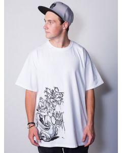 Velvet Couch T Shirt - Sofles One