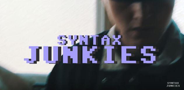 Syntax Junkies - Step Back