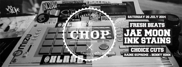 The Chop #5