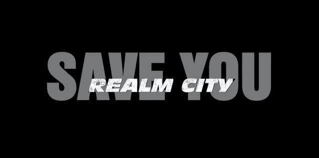 Video Premier: After a 3 year Hiatus Realm City are back with 'Save You'