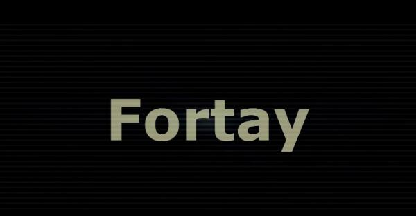 Fortay Ft Defiant - Something Real (Official Video)