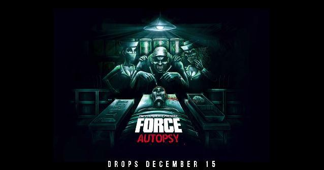 Autopsy Force Official Music Video