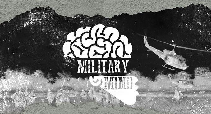 Sydney Hip Hop Gig News: Rock The Block - Military Mind