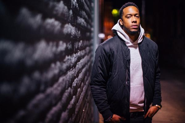 Interview! We Caught Up With Black Milk Ahead Of His Upcoming Aus/Nz Tour