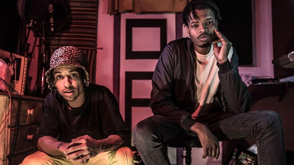 "New Zealand's Raiza Biza and Melbourne's Hip Hop Front Runner REMI Drop New Ep ""Black Hole Sun"""
