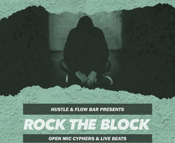 Sydney Hip Hop Gig News: Rock The Block - HMO Tour