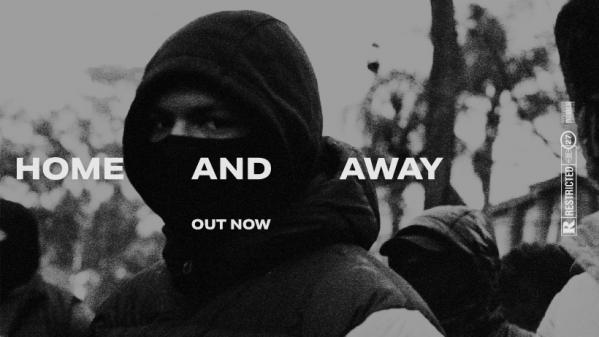 OneFour Drop The First Single 'Home And Away' Off Upcoming EP