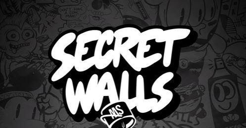 Secret Walls Australia 2017!