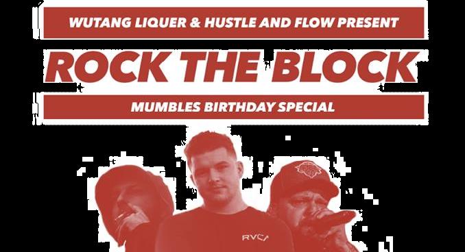 Rock The Block: Mumbles Birthday Special