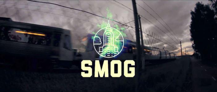 SMOG What's Real? Official Video