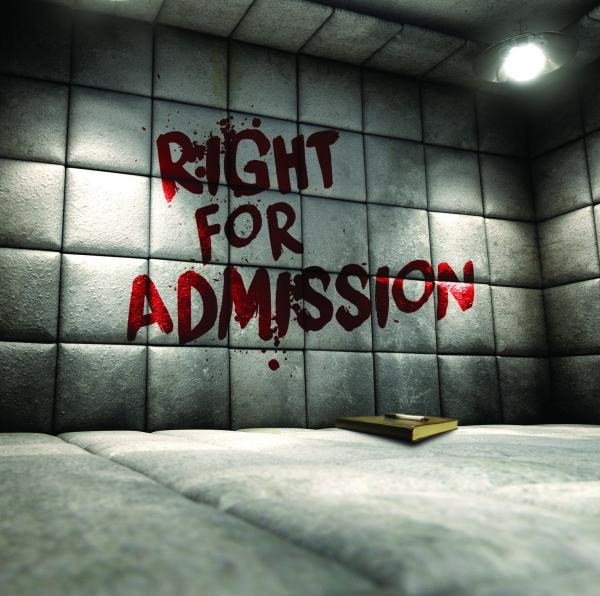 'Right For Admission' The Brand New Album From Perth Rapper Bluntfield Is Available Now!