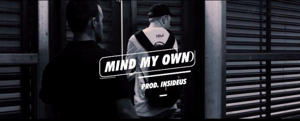 "Video Premier: Melbourne Rapper Prospa Drops Brand New Video ""Mind My Own"""