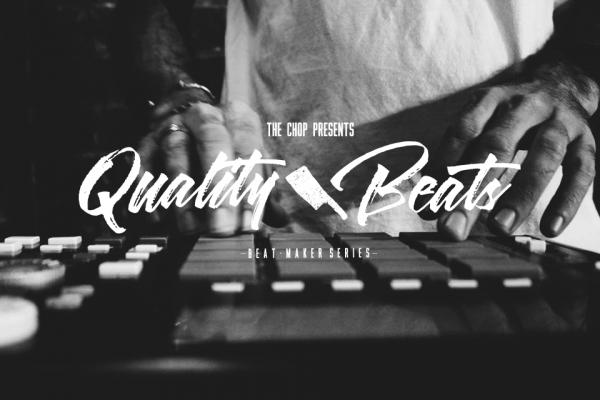 'Quality Beats' Episode 3: Scotty B & DJ Raine Supreme - Down Right Nasty