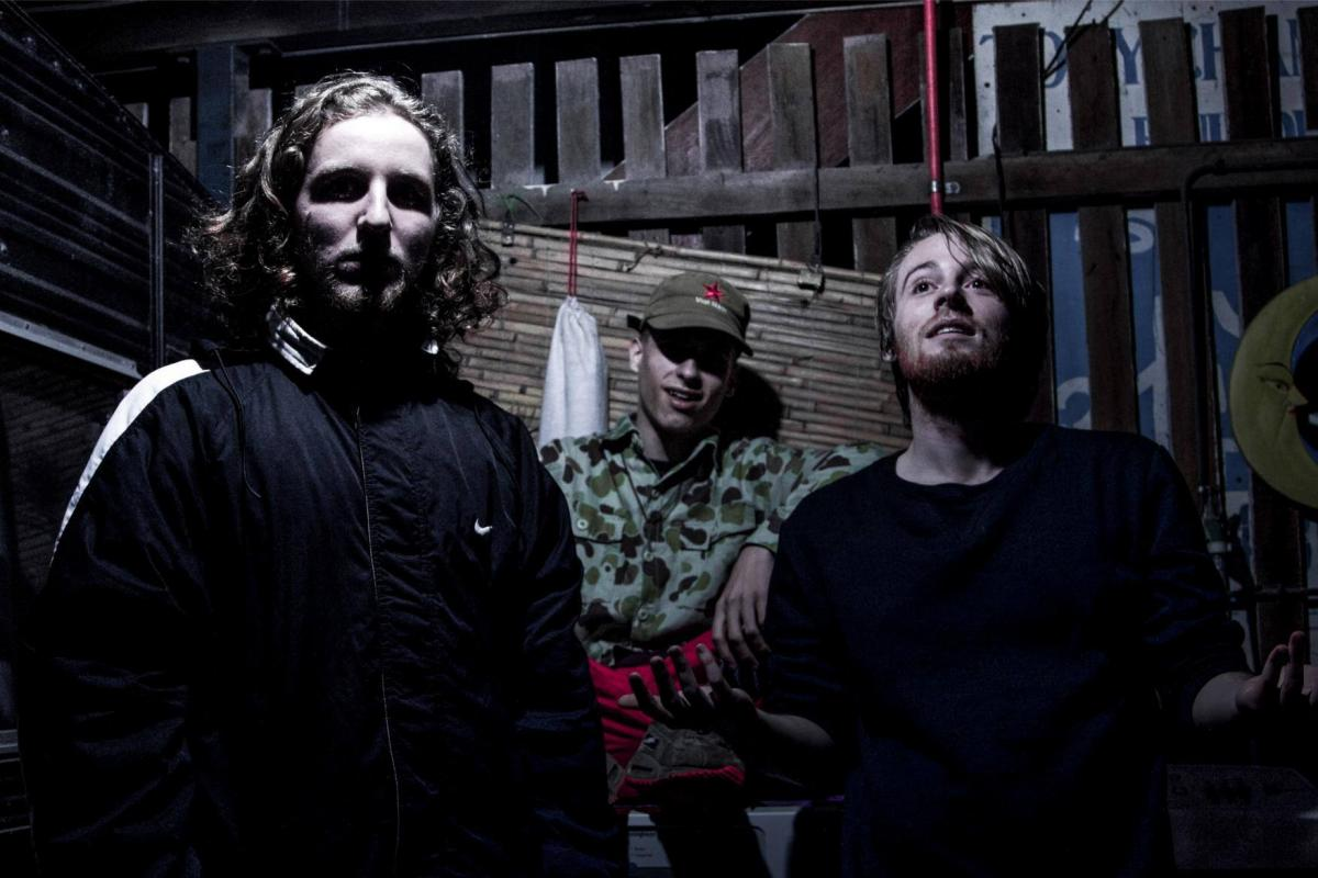 Music Video Premier: 'Step Back' The Brand New Single From Syntax Junkies