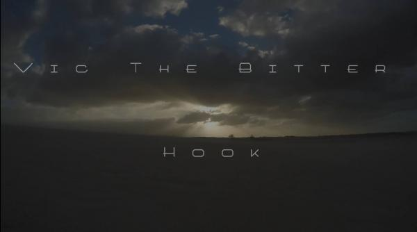 Premier: Vic The Bitter Releases Brand New Video 'Hook'