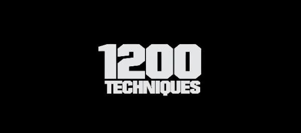 1200 Techniques Have Just Dropped A Brand New Video 'Switch'