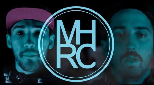 New Music! Mr Hill & Rahjconkas - Covered In Chrome Remix