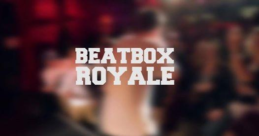 Brisbane Beatbox Royale 2018