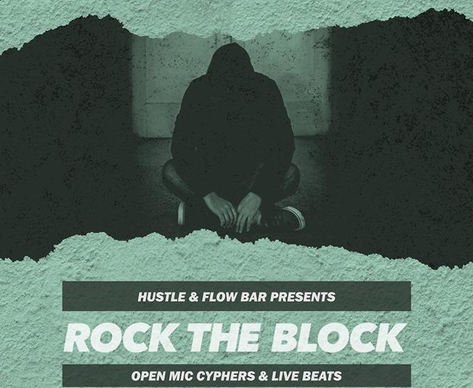 Sydney Hip Hop Gig News: Rock The Block - HMO Tour
