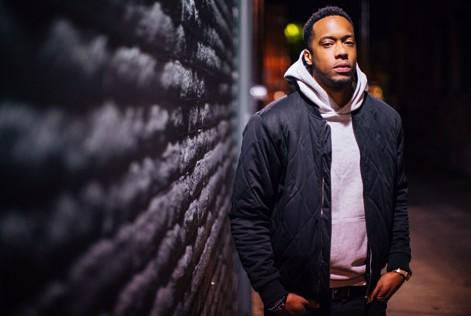 Detroit Producer / MC Black Milk announces Sydney Show at Plan B Small Club.