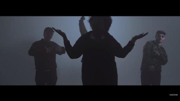 Sinks, One Sixth, Dialect & Thando - After/Light (Video)