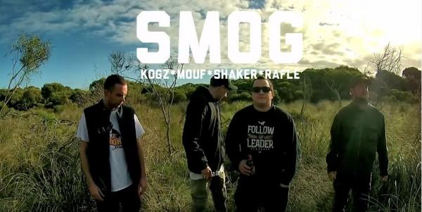 New music! Smog - Dippin (Official Video)