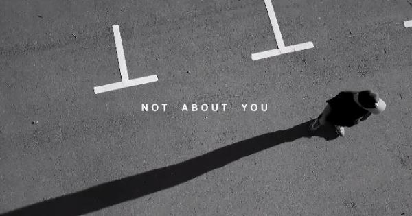 Eloquor Releases Brand New Single And Video 'Not About You' Ft Andrew Bautista