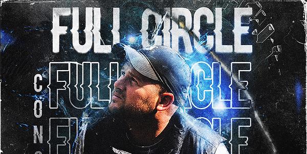 Adelaide Rapper Conseps Drops His Brand New Album Full Circle!