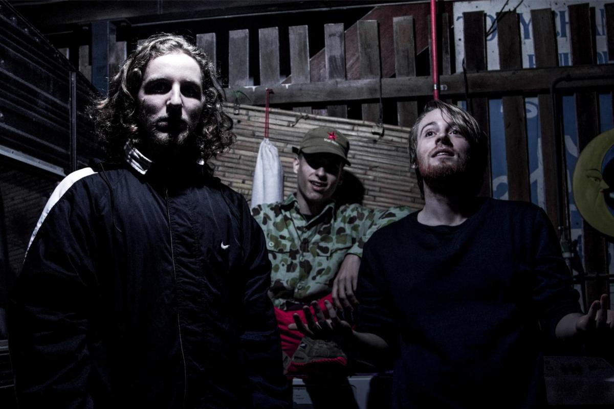 Syntax Junkies Love You Enough To Drop A Brand New Video 'DJ Bongmouth'
