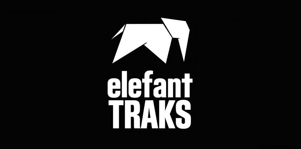 Elefant Traks: Recipes For Lockdown - Jane Tyrrell
