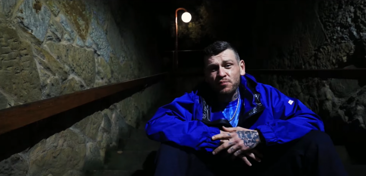 Tasmanian Rapper Dunn D Drops Brand New Video 'Free Greelz'