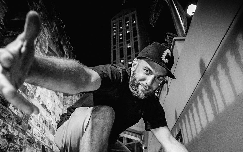 Calski Drops Brand New Music 'Want The?' Ft DJ Butcher!