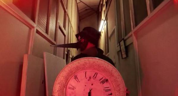 New Music Video! Phil & Flu - The Time Machine