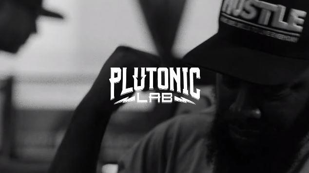 Brand New Video From Plutonic Lab Ft Guilty Simpson 'The Crib'